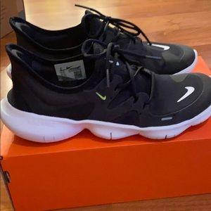 Women's Nike Free RN 5.0